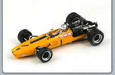 1/43 MCLAREN M5A#1 DENNY HULME 5TH SOUTH AFRICAN GRAND PRIX  F1 1968 SPARK