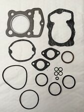 TOP END GASKET SET / KIT FOR HONDA CB125 J CB125J (78-79) CB125 S CB125S (75-78)