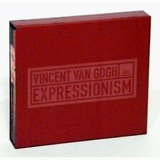 Vincent van Gogh and Expressionism (CD by Van Eck + Buch )NEU OVP