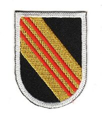 5th Special forces BC Patch Cat No M0625