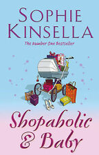 Shopaholic and Baby, Sophie Kinsella