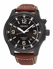 Seiko Neo Sports Mens Kinetic Watch SKA691P1 RRP £229