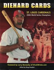 DIEHARD CARDS 2006 World Series Champions National League 2006 Paperback