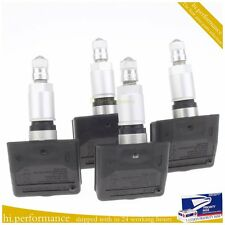 SALE! 4 PCS For Ford explorer 2005 TIRE PRESSURE SENSOR TPMS  4L2T-1A150-BA