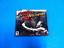 Jagged Alliance 2: Wildfire [Jewel Case]  (PC, 2010)