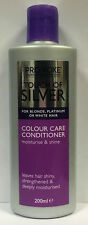 TOUCH OF SILVER COLOUR CARE CONDITIONER - 200ML