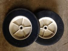 """Wheel Tire 8"""" x 1.75"""" Lawn Mower Replacement Parts"""