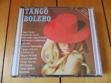 Orchester Claudius Alzner  Tango Bolero /  Tango Poesie 2CD-BOX RAR!