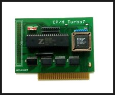 CP/M Turbo7 (Z80 Softcard compatible)