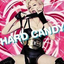 Madonna Hard Candy square steel fridge magnet   (cv)