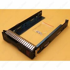 "HP G9 Gen9 651314-001 B REV 3.009 3.5"" LFF HDD Tray Caddy 651320-001 US-Seller"