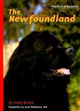 The Newfoundland (The Pure Bred Series)-ExLibrary