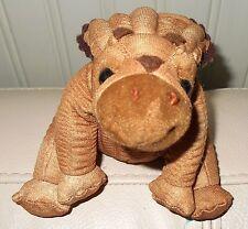 Dinosaur Dinotopia Plush stuffed HALLMARK #5 Eageron 2002 Rare