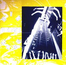 DIE WEISSE ROSE  Leben LP (1991 Empty) Neu!