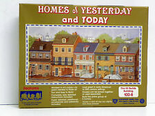 """I.H.C. HO U/A """"HOMES OF YESTERDAY & TODAY - """"HOUSE #8"""" PLASTIC MODEL KIT"""