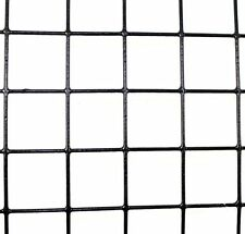 "3' x 100' 14 Gauge Welded Wire PVC Coated 2"" x 2"" Fence Mesh - Animal Fencing"