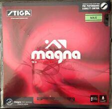 NICE PRICE --   STIGA TT-Belag Magna TC II; neu + ovp