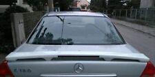 Mercedes w202 w201 C-klasse Heckspoiler mit Bremslicht Hella kein AMG BRABUS