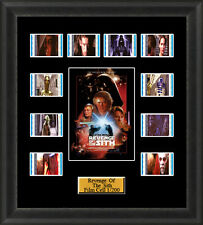 Star Wars Revenge Of The Sith (2005) Film Cell Memorabilia FilmCells Movie Cell
