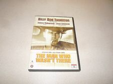 THE MAN WHO WASN'T THERE : DVD