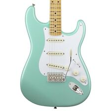 Fender Classic Series '50s Stratocaster w/ Gig Bag Surf Green NEW! Strat
