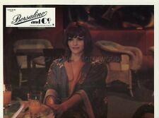 CATHERINE ROUVEL  BORSALINO AND CO 1974 VINTAGE LOBBY CARD ORIGINAL #4