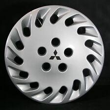 1992-1993 Mitsubishi Diamante wheel cover, Hollander # 57532,  92 93