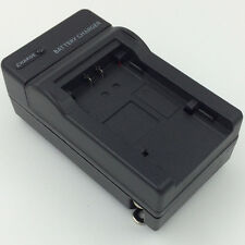Battery Charger for JVC Everio GZ-E100AU GZ-E100BU GZ-E100RU Full HD Camcorder