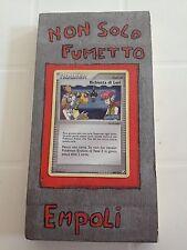 POKEMON RICHIESTA DI LORI 86/115 -   NEAR MINT ITALIANO