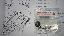 YAMAHA RD500LC 47X 1GE 51X GENUINE BATTERY BOX GROMMET NO9 1PCS