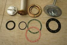BMW E9 E3 2002 touring 2002TI  2002 turbo Fuel delivery seal set