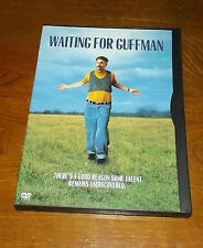 Waiting for Guffman (DVD, 2001) Christopher Guest Eugene Levy Catherine O'Hara