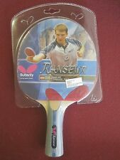 Butterfly Ranseur Ping Pong Paddle Table Tennis Racket