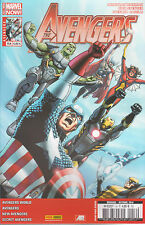 The AVENGERS N° 16 A Marvel NOW France 4EME Série Panini COMICS