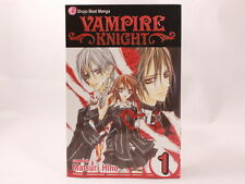 VG+ Vampire Knight, Volume 1. Manga