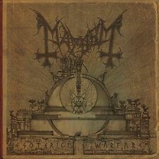 Mayhem - Esoteric Warfare ++ 2-LP ++ NEU !!