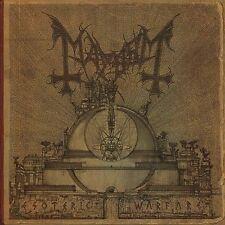 Mayhem - Esoteric Warfare ++ 2-LP ++ NEU !!