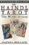 The Haindl Tarot : The Minor Arcana by Rachel Pollack (2002, Paperback, Revised)