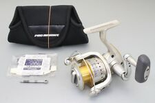Shimano TWIN POWER Mg C3000 Spinning Reel