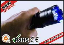 Electro Shocker Police Self-defense Electric Shock LED Flashlight Tourch