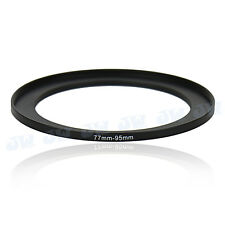 77-95mm Step Up Filter Adapter Ring for Canon EF 100-400mm f/4.5-5.6L IS II USM