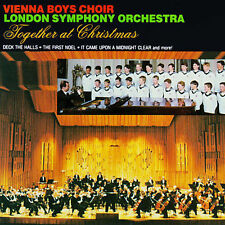 London Symphony Orchestra, Vienn: Christmas Greetings from the Vienna Boys Choir
