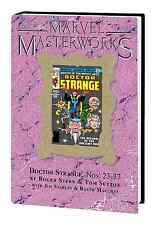 Marvel Masterworks #238 DOCTOR STRANGE Volume #7 Direct Market ED Hard Cover $75