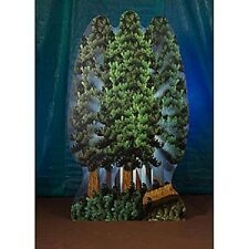 MOONLIGHT TREE STANDEE * forest theme * prom / party decorations * vampire *