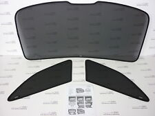 KIT PARASOLE RETINA TENDINA SUN BLIND ROOF PANEL GENUINE ORIGINALE AUDI A3 SEDAN