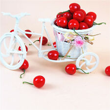 20x Artificial Fake Cherry Fruit Food Wedding Party House Home Creative Decor FT