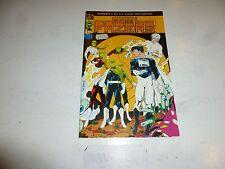 FAZE ONE FAZERS - No 4 - Date 1985 - AC Comics