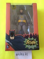"NECA Batman / Adam West - Classic 1966 TV Series - 7"" inch figure - New, Sealed"