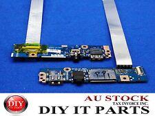 Toshiba Satellite U50 U50D-A U50T-A USB Audio Cardreader Module Board & Cables