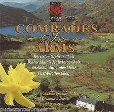 V/A - Comrades In Arms: Best Of Welsh Choirs (UK 19 Tk CD Album)